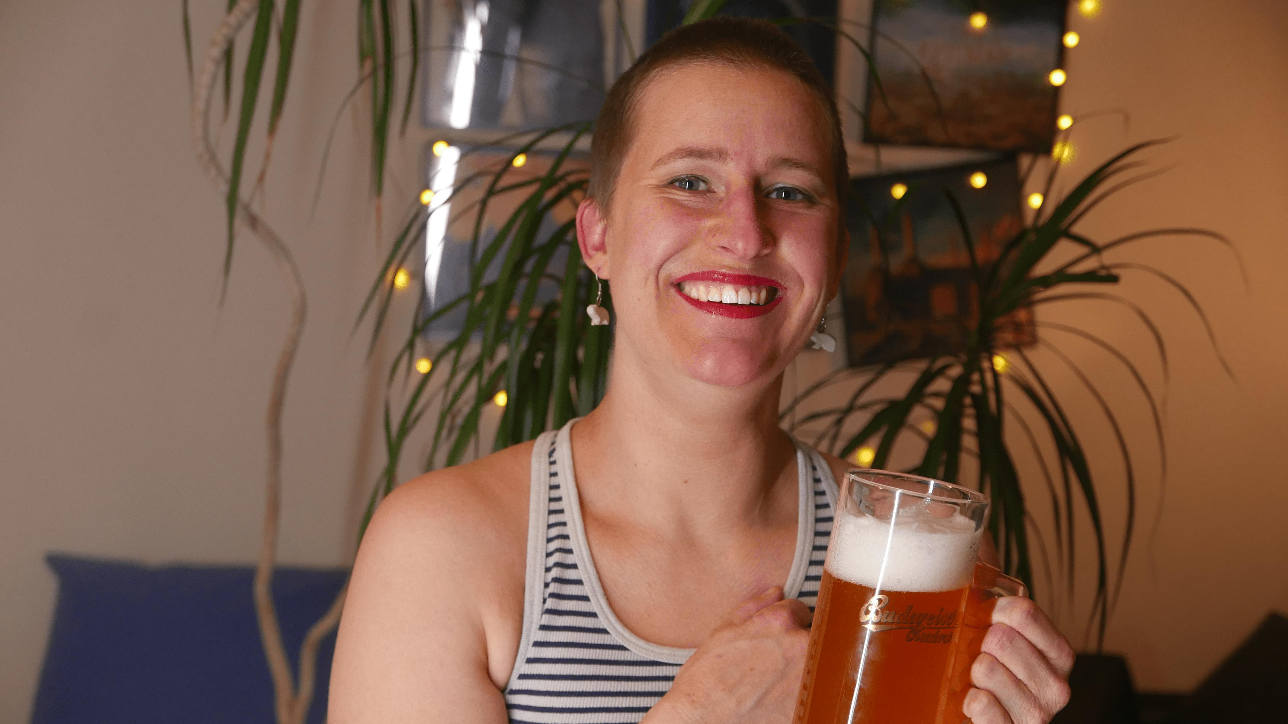 Alcoholarm bier